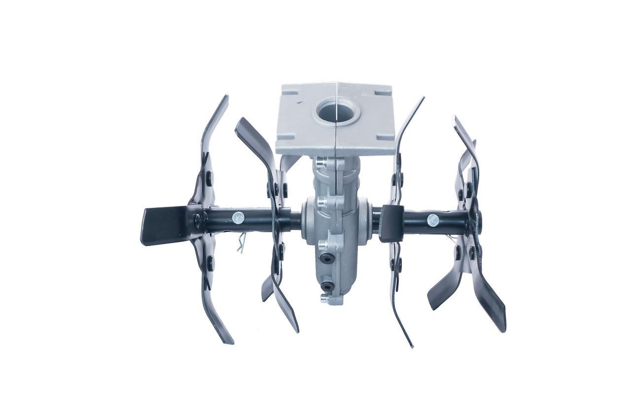 Насадка культиватор Асеса - 26 мм x 7T колесо малое