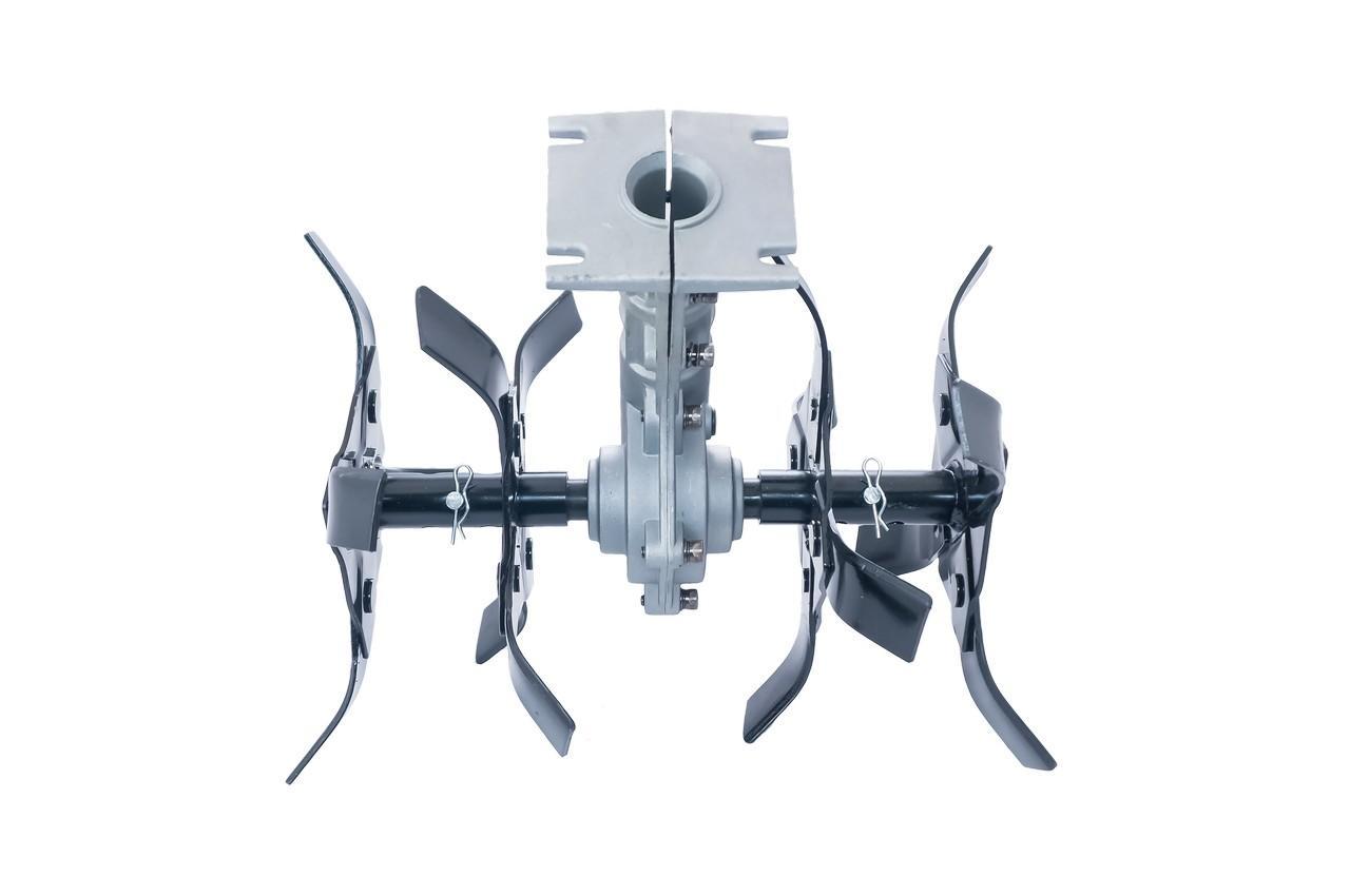 Насадка культиватор Асеса - 26 мм x 9T колесо малое