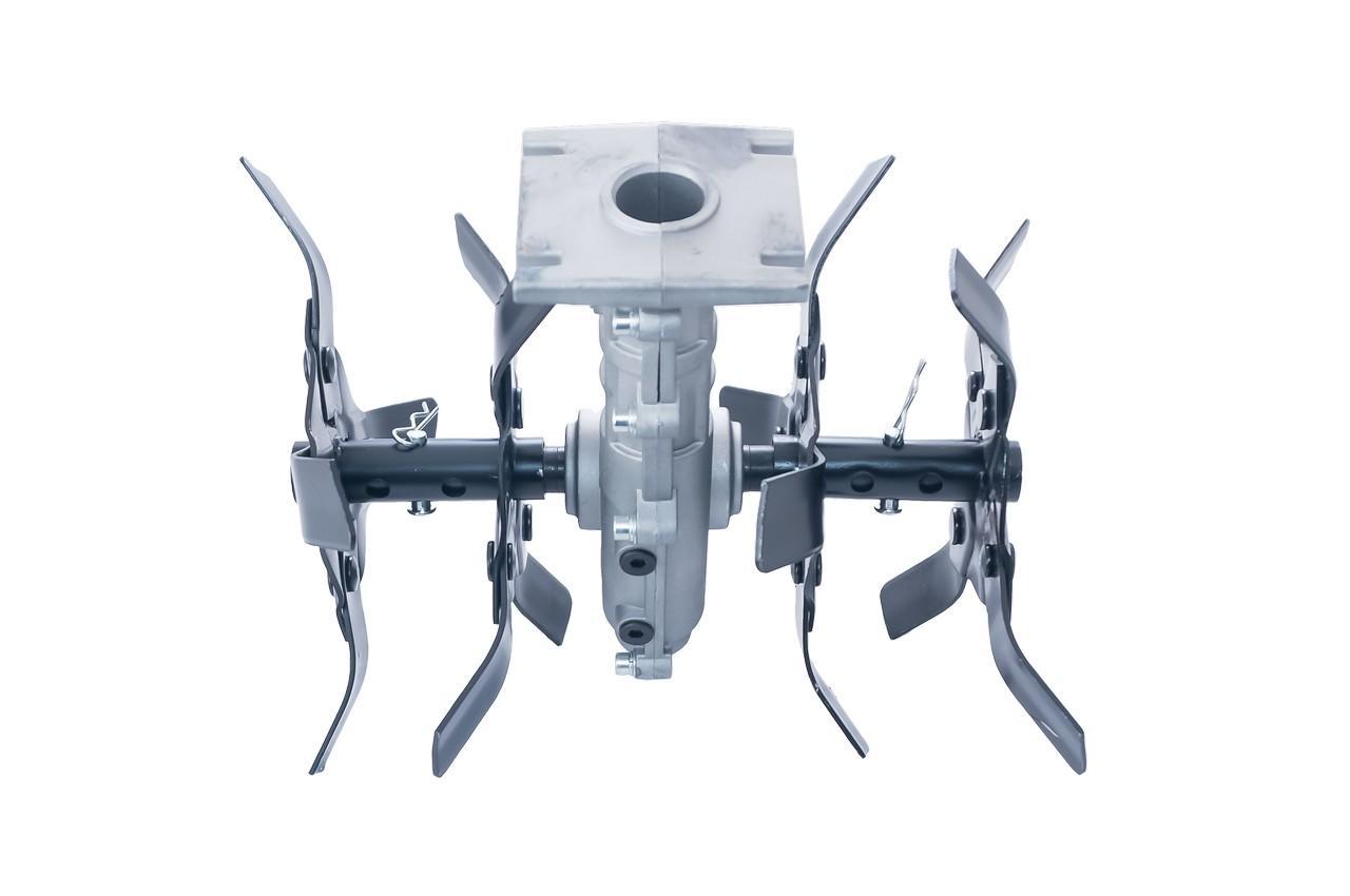 Насадка культиватор Асеса - 28 мм x 9T колесо малое