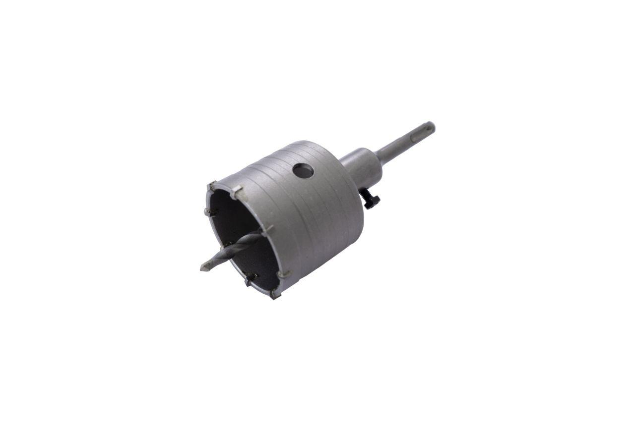 Сверло корончатое по бетону SDS+ Асеса - 70 мм 1 шт.
