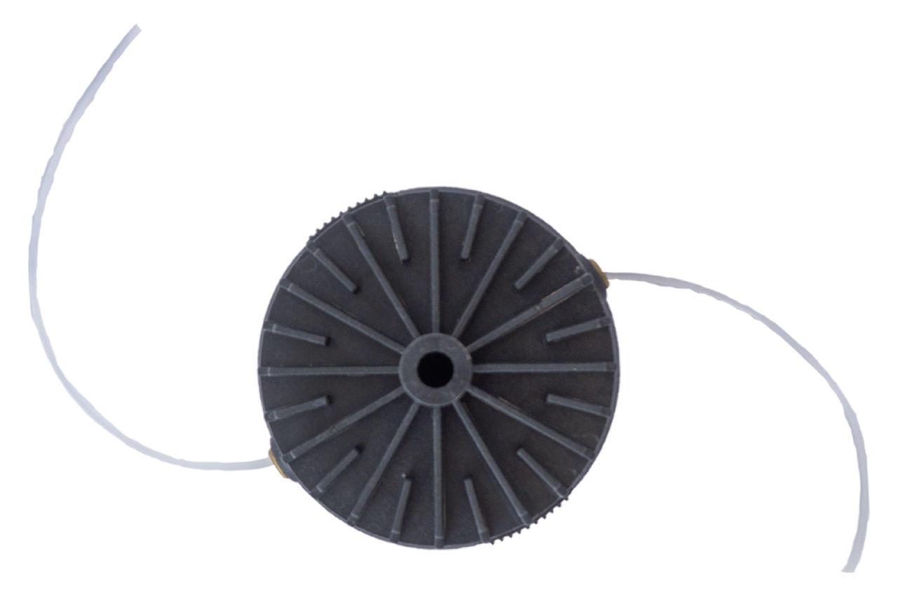 Катушка для электро триммера Рамболд - длинный носик 7 мм