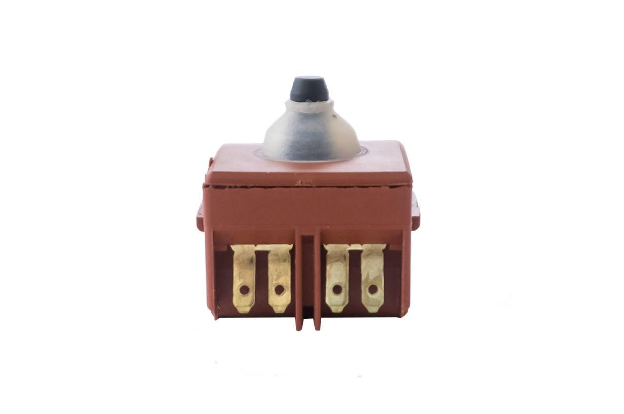 Кнопка шлифмашины Асеса - Stern 115/125 (с полозьями)