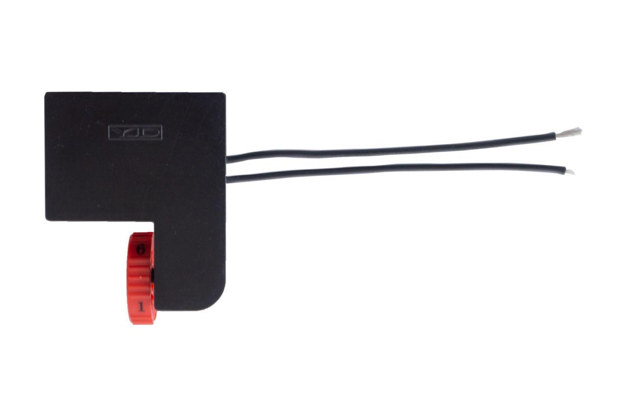 Регулятор оборотов Асеса - Craft 180 VS (2 провода)