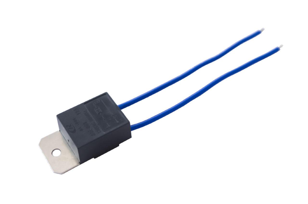 Блок плавного запуска Асеса - 15А (2 провода)