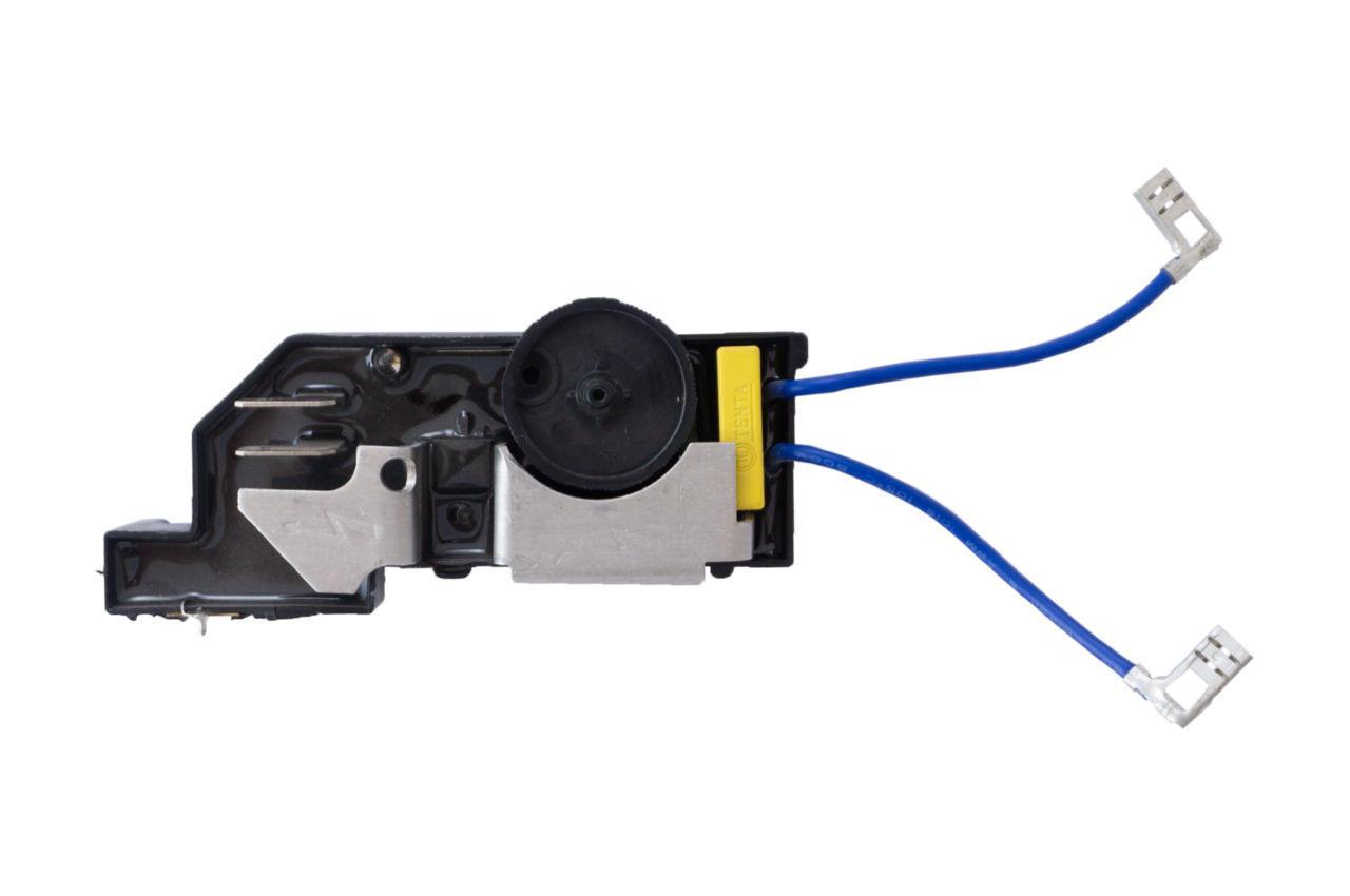 Регулятор оборотов отбойного молотка Асеса - Bosch 11-Е