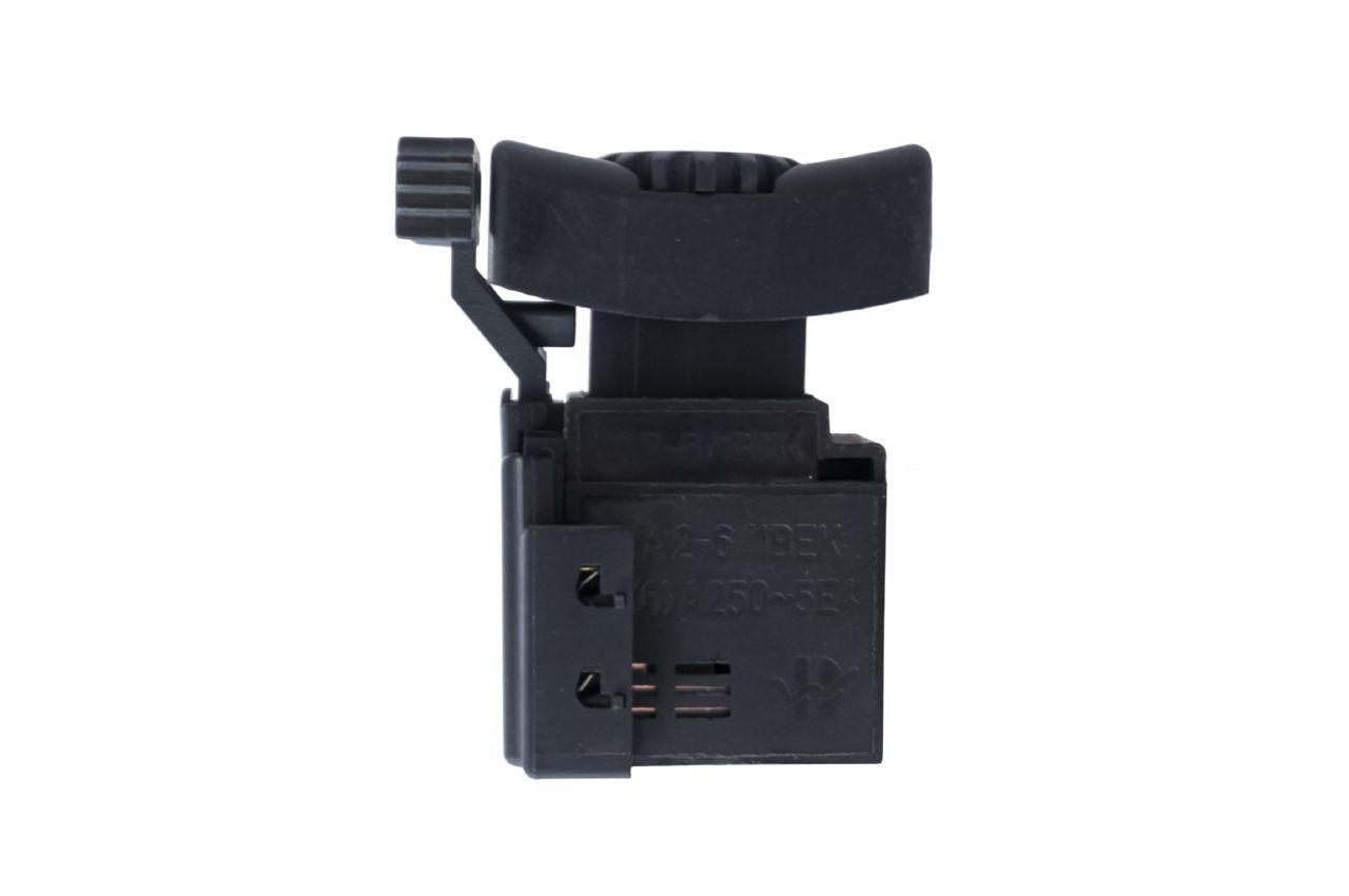 Кнопка дрели Асеса - 6A (без реверса)