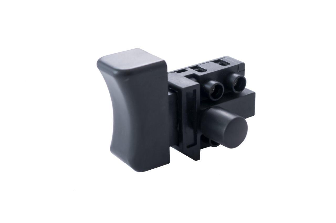 Кнопка шлифмашины Асеса - 8A (с фиксатором)