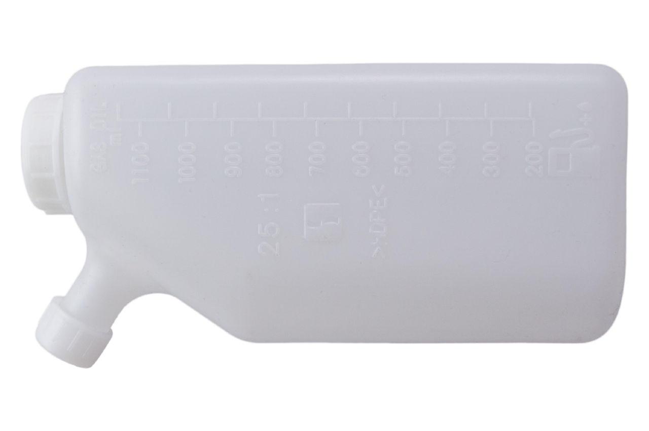 Канистра Асеса - 1 л пластик