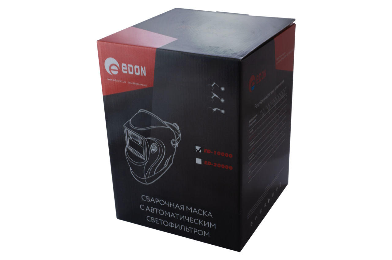 Маска сварочная Edon - ED-10000