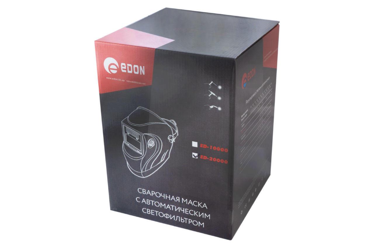 Маска сварочная Edon - ED-20000