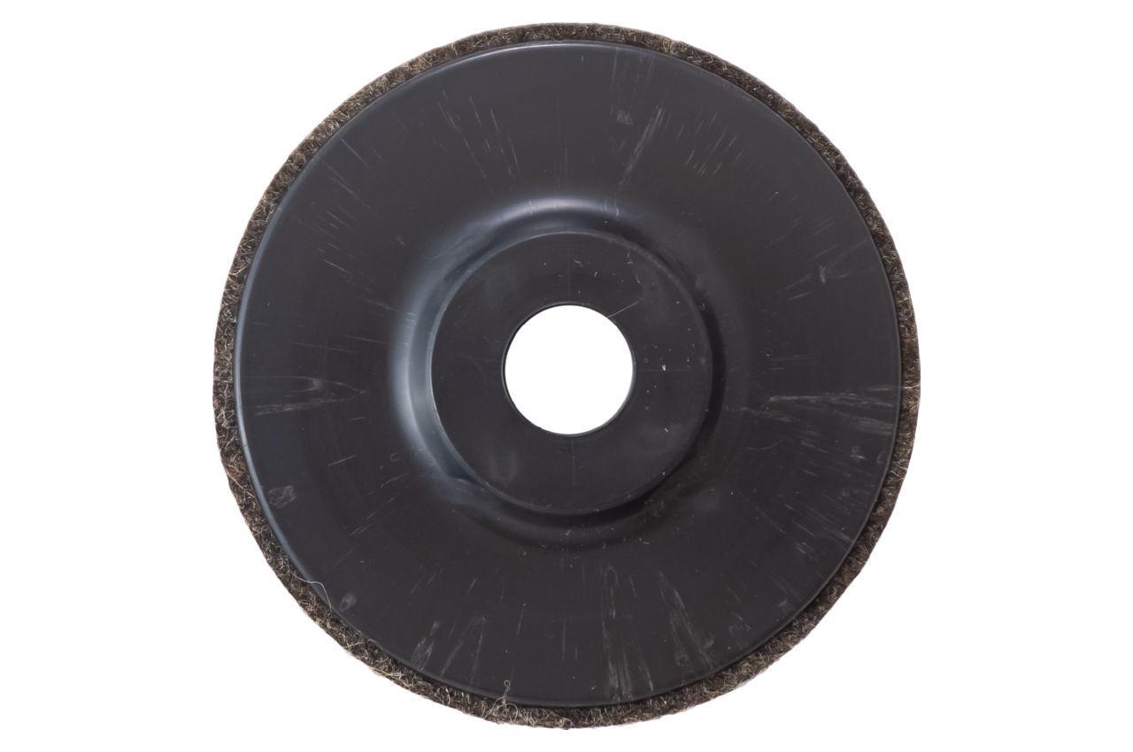 Войлок на УШМ Pilim - 125 x 10 мм жесткий