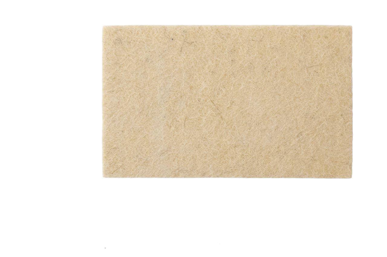 Фетр лист Pilim - 130 x 80 x 20 мм