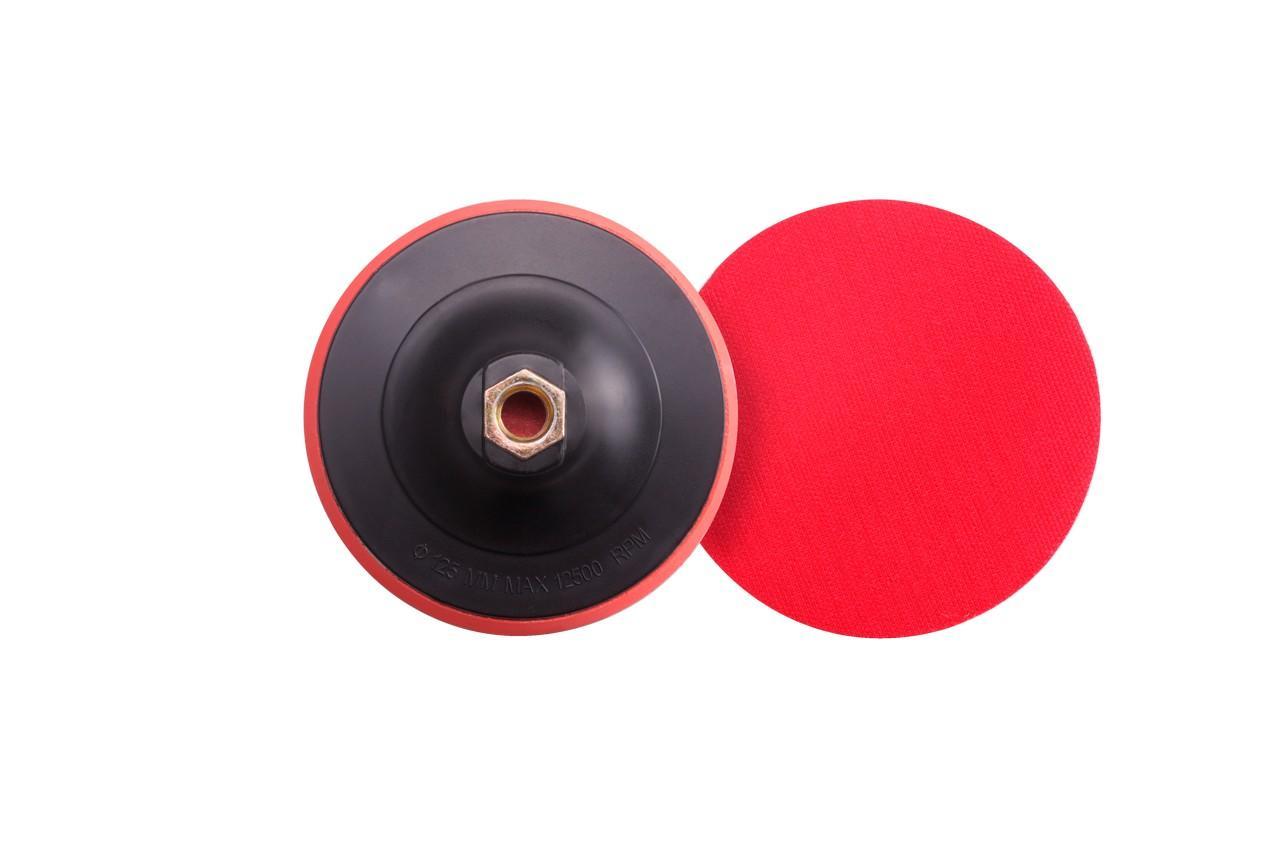 Диск для круга шлифовального LT - 125 x 2 мм с переходником