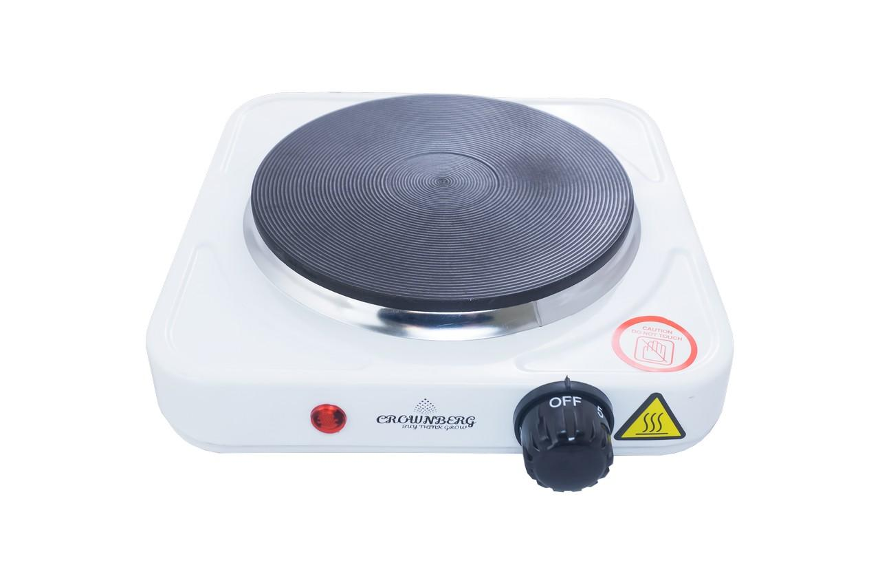 Плита электрическая Crownberg - CB-3742
