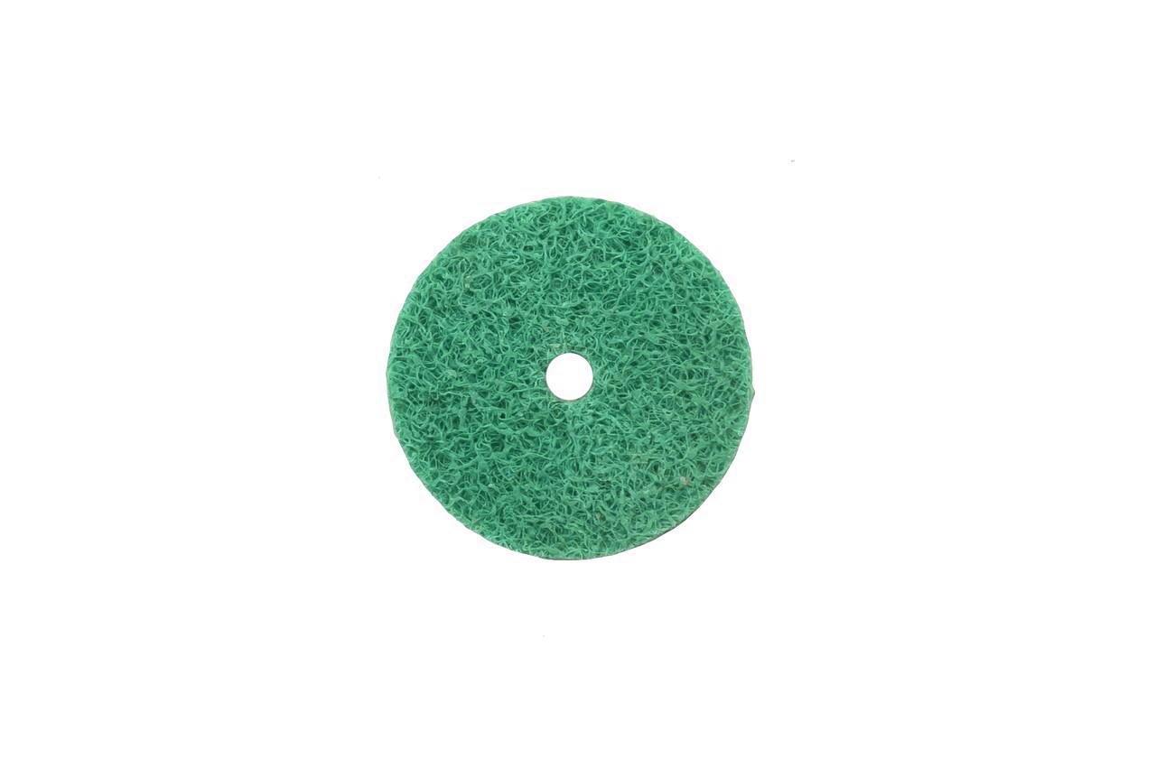 Вспененный абразив на станок Pilim - 40 x 4 мм x P240 зеленый