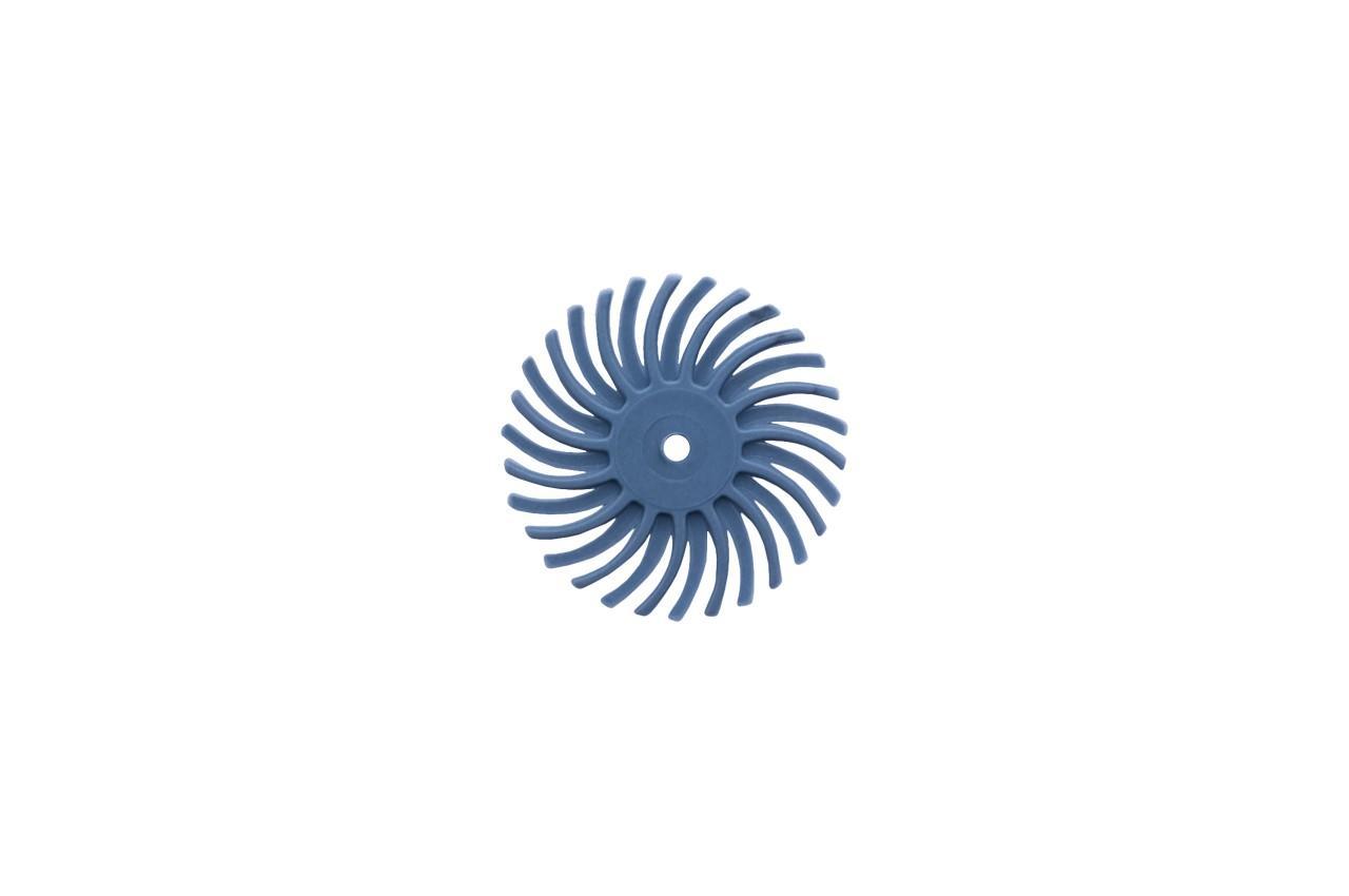 Диск нейлоновый Pilim - 25 мм x P400