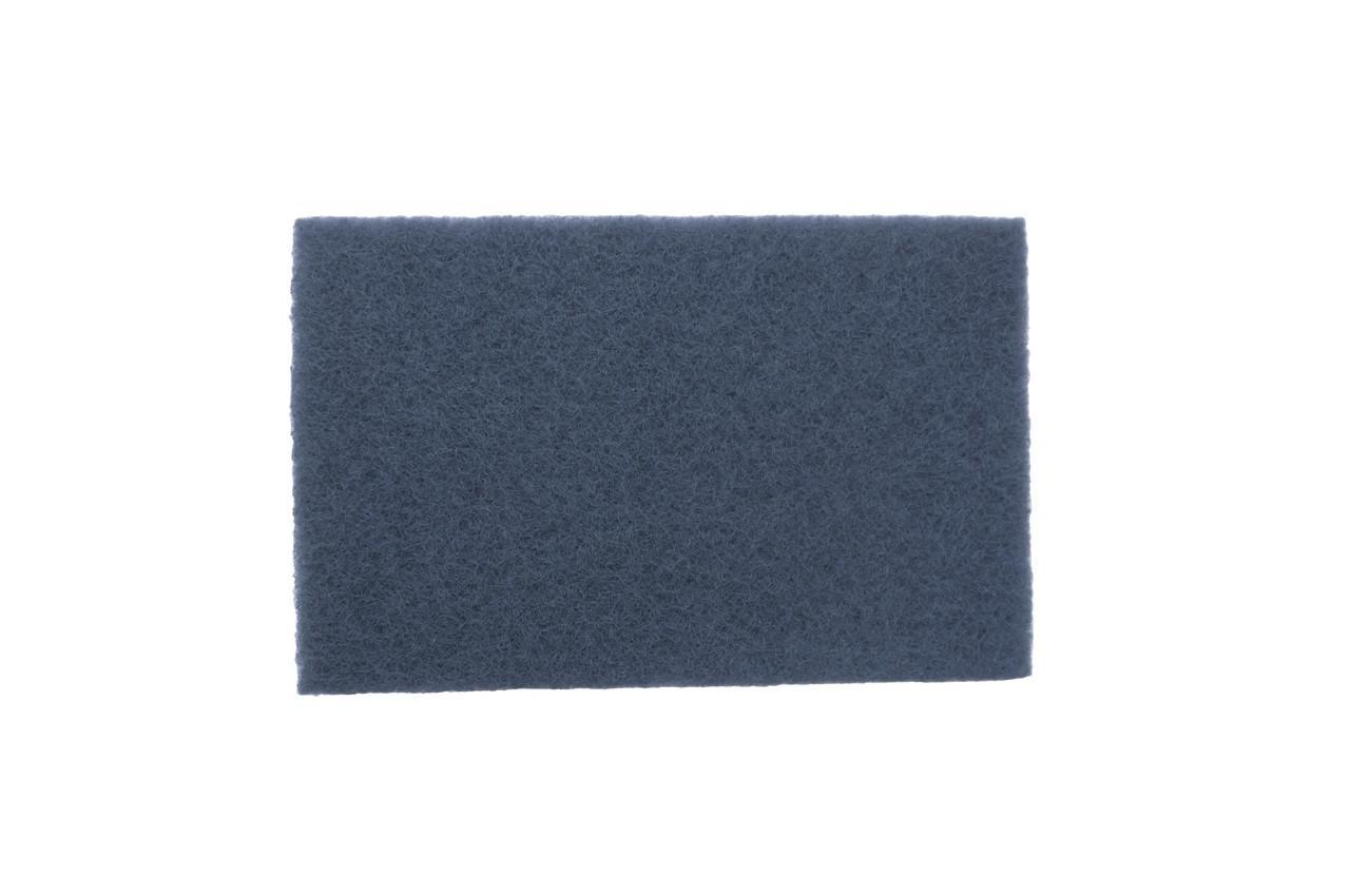 Скотч-брайт полотно Pilim - 160 x 230 мм x P600 серый