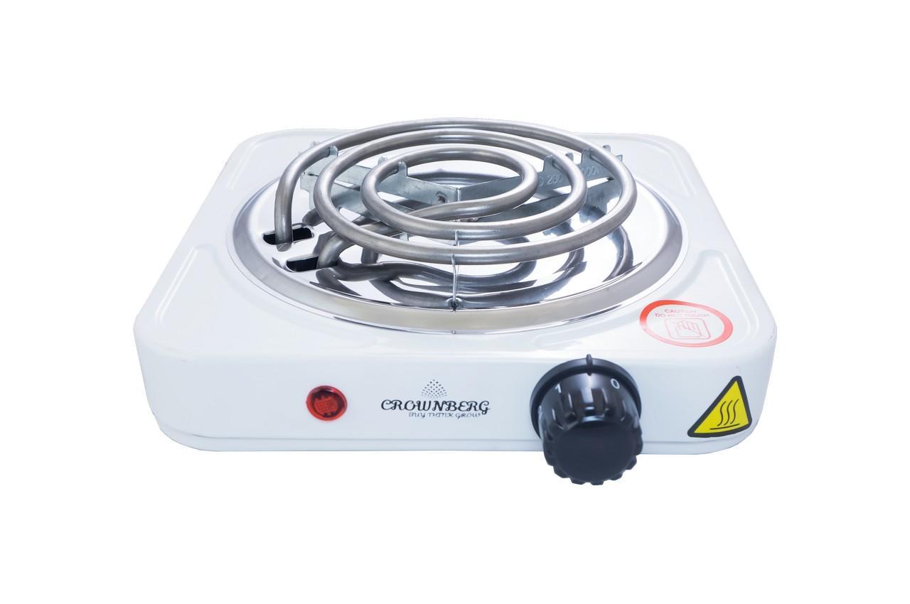 Электроплита Crownberg - CB-3740