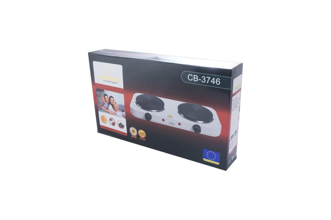 Электроплита Crownberg - CB-3746