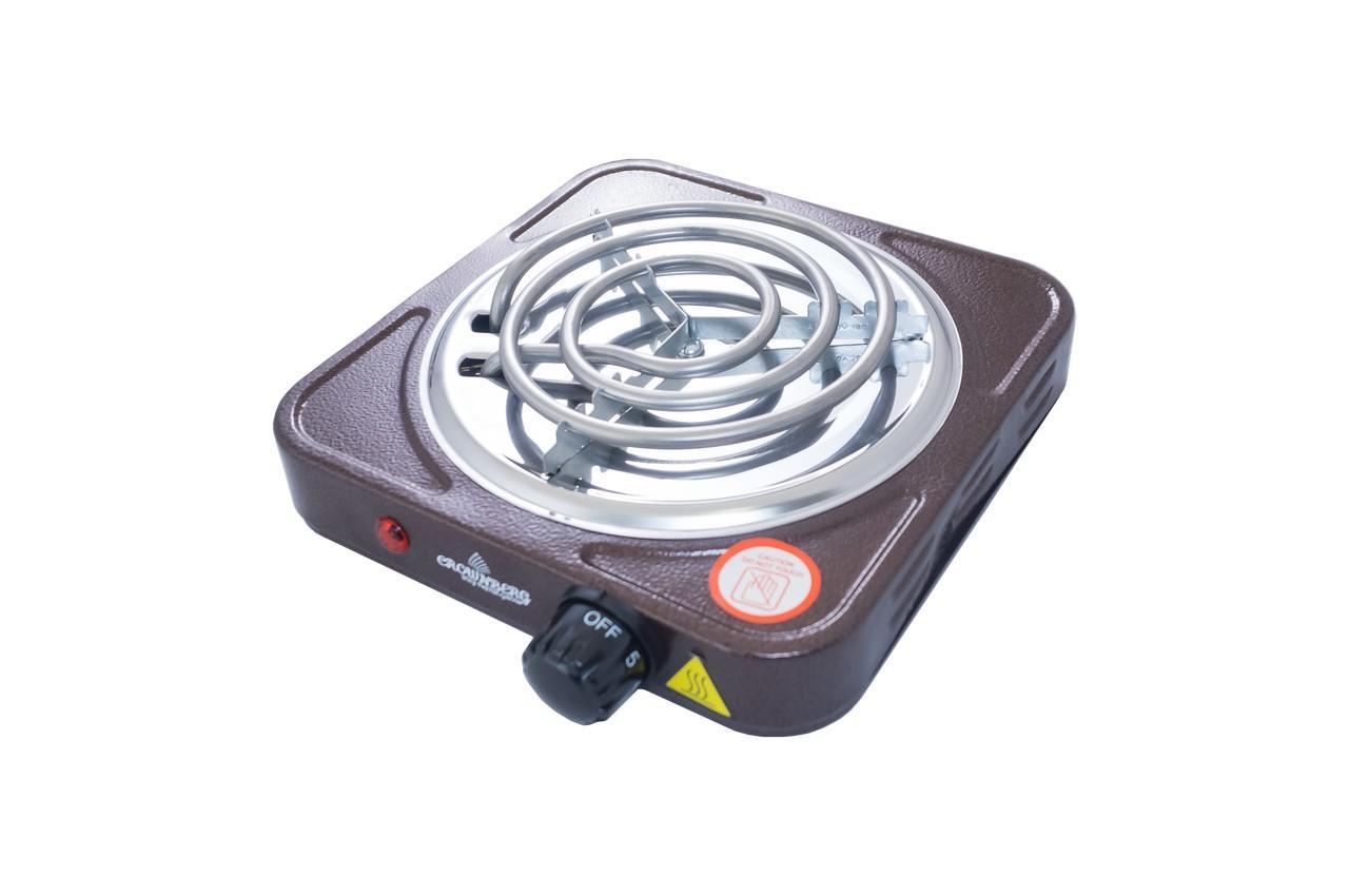 Плита электрическая Crownberg - CB-3741