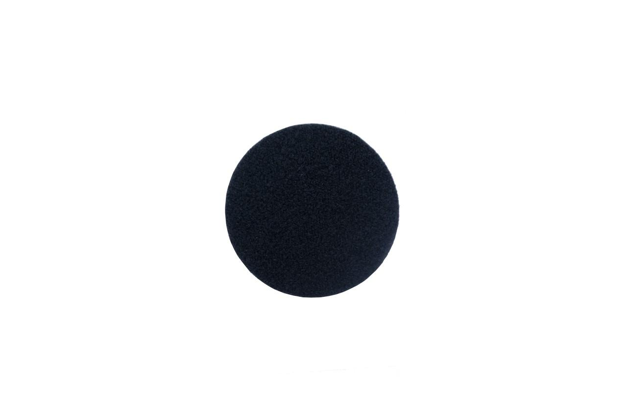 Скотч-брайт на липучке Pilim - 100 мм x P240 зеленый
