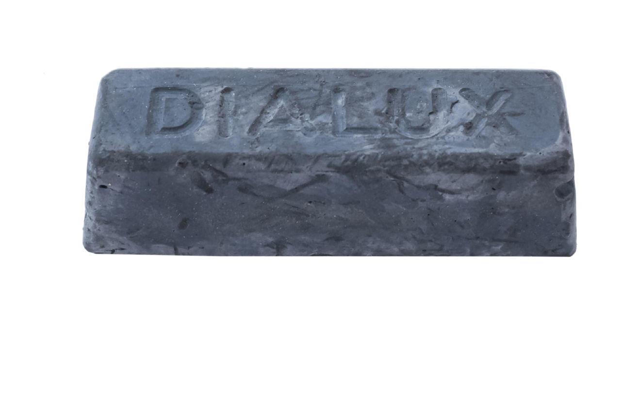 Паста полировальная Dialux - 110г черная