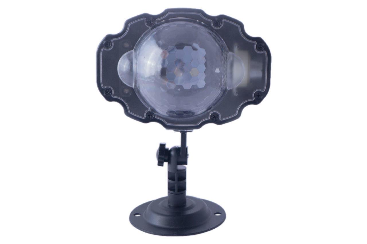 Лазерный проектор PRC Snow Flower - Lamp