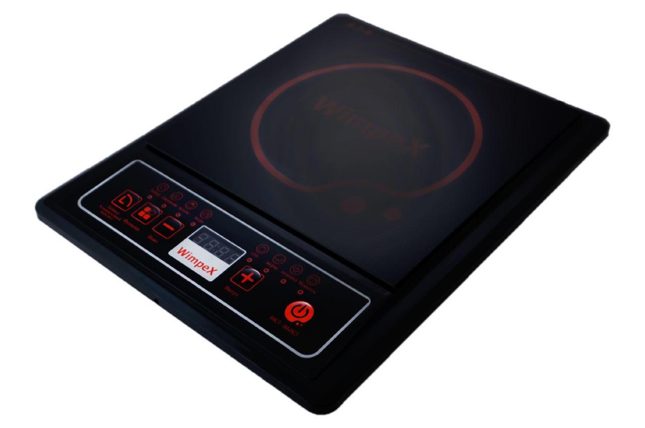 Плита индукционная Wimpex - WX-1321