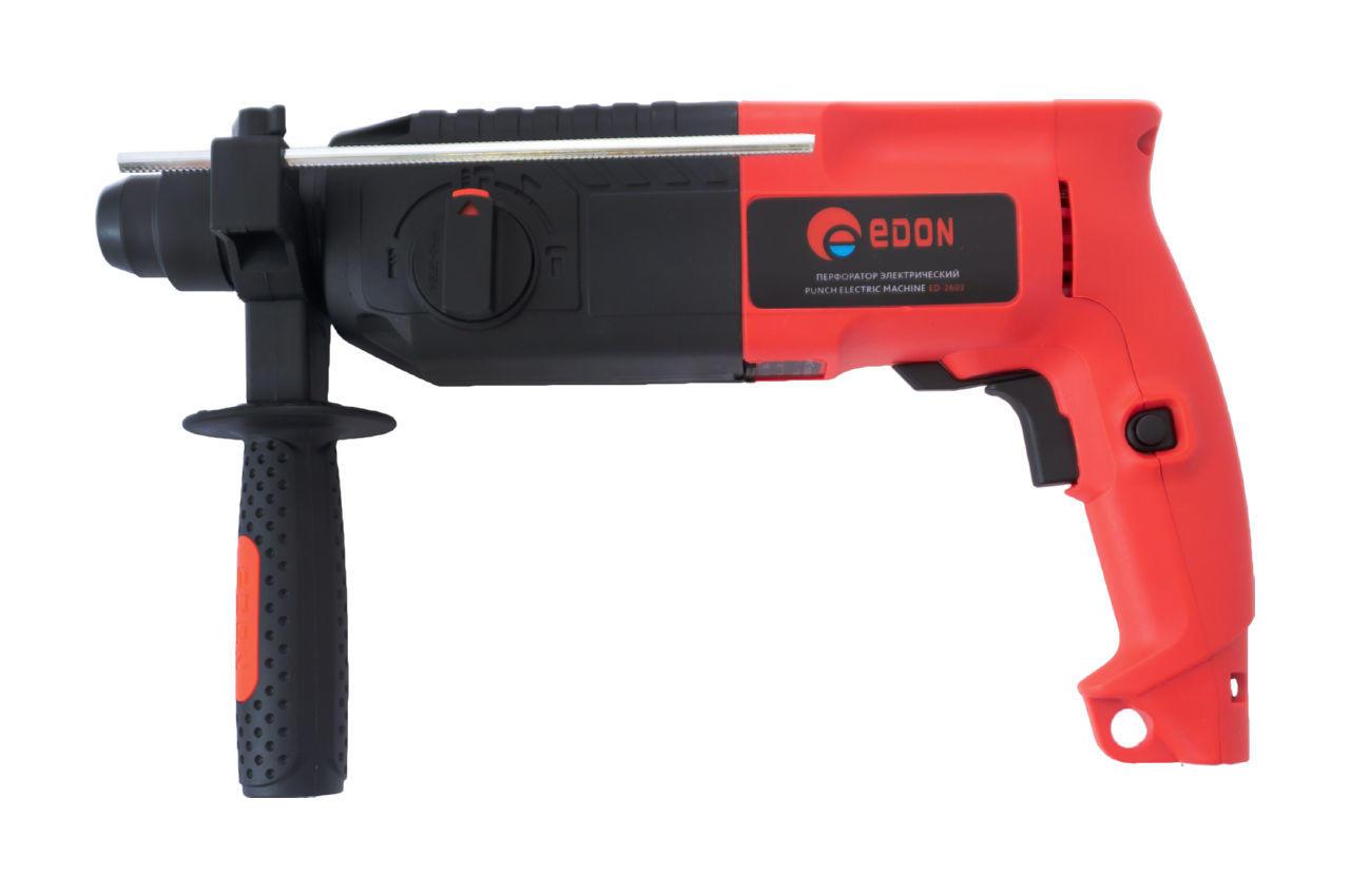 Перфоратор прямой Edon - RH-26/1150