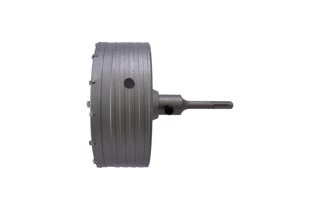 Сверло корончатое по бетону SDS+ Асеса - 150 мм 1 шт.