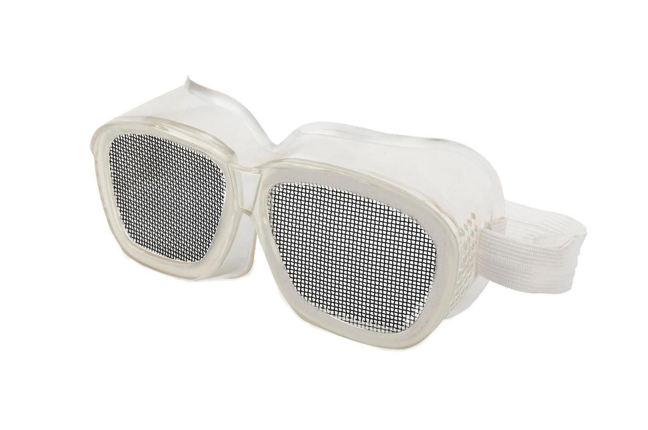 Очки Vita - линза сетка металлическая