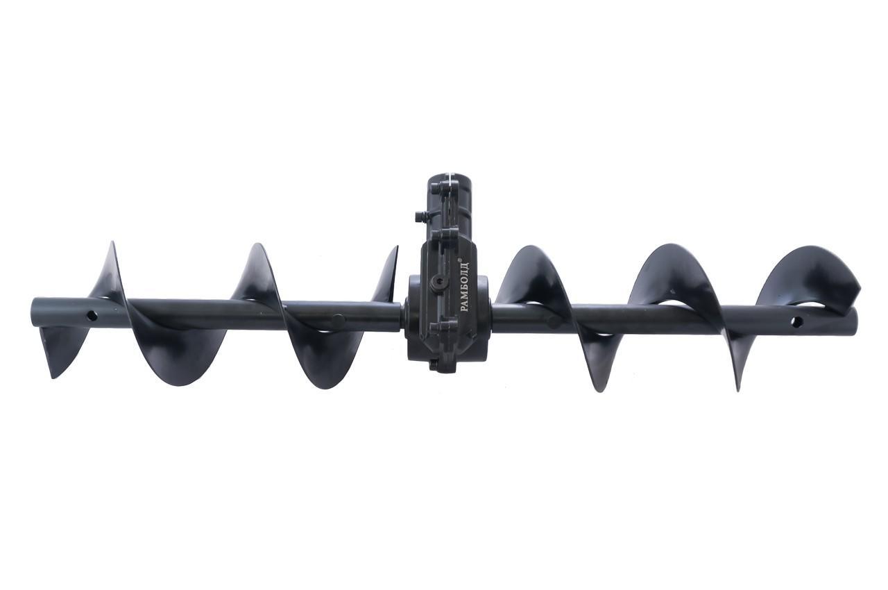 Насадка культиватор Асеса - 28-9T шнек