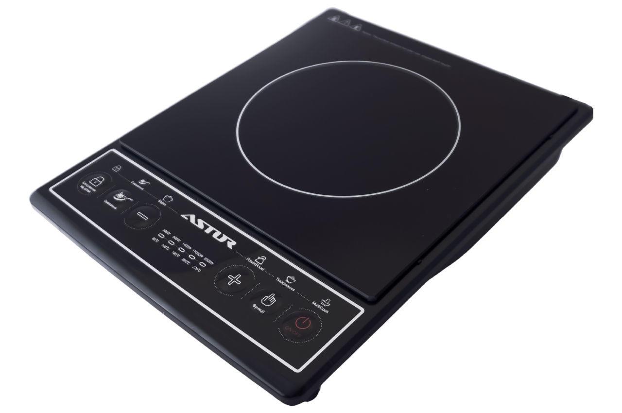 Индукционная плита Astor - IDC-2040