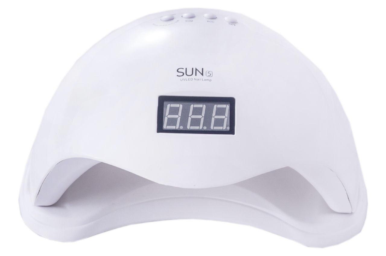 Лампа для маникюра SUN - 5