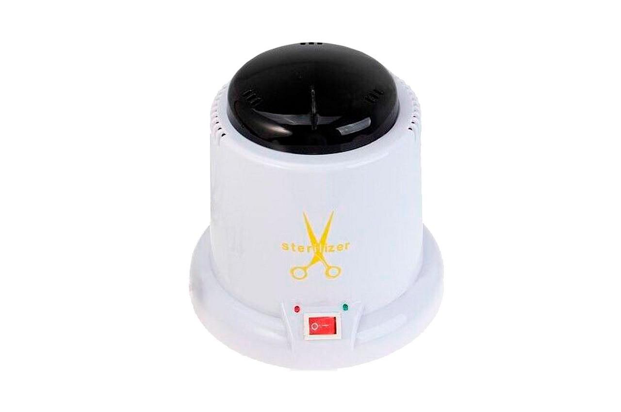 Стерилизатор кварцевый для маникюрных инструментов PRC Sterilizer - YM-910 A