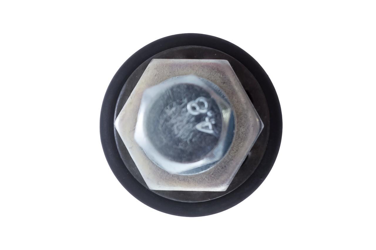Штуцер для сварочного аппарата Асеса - 35-50 мм (мама)