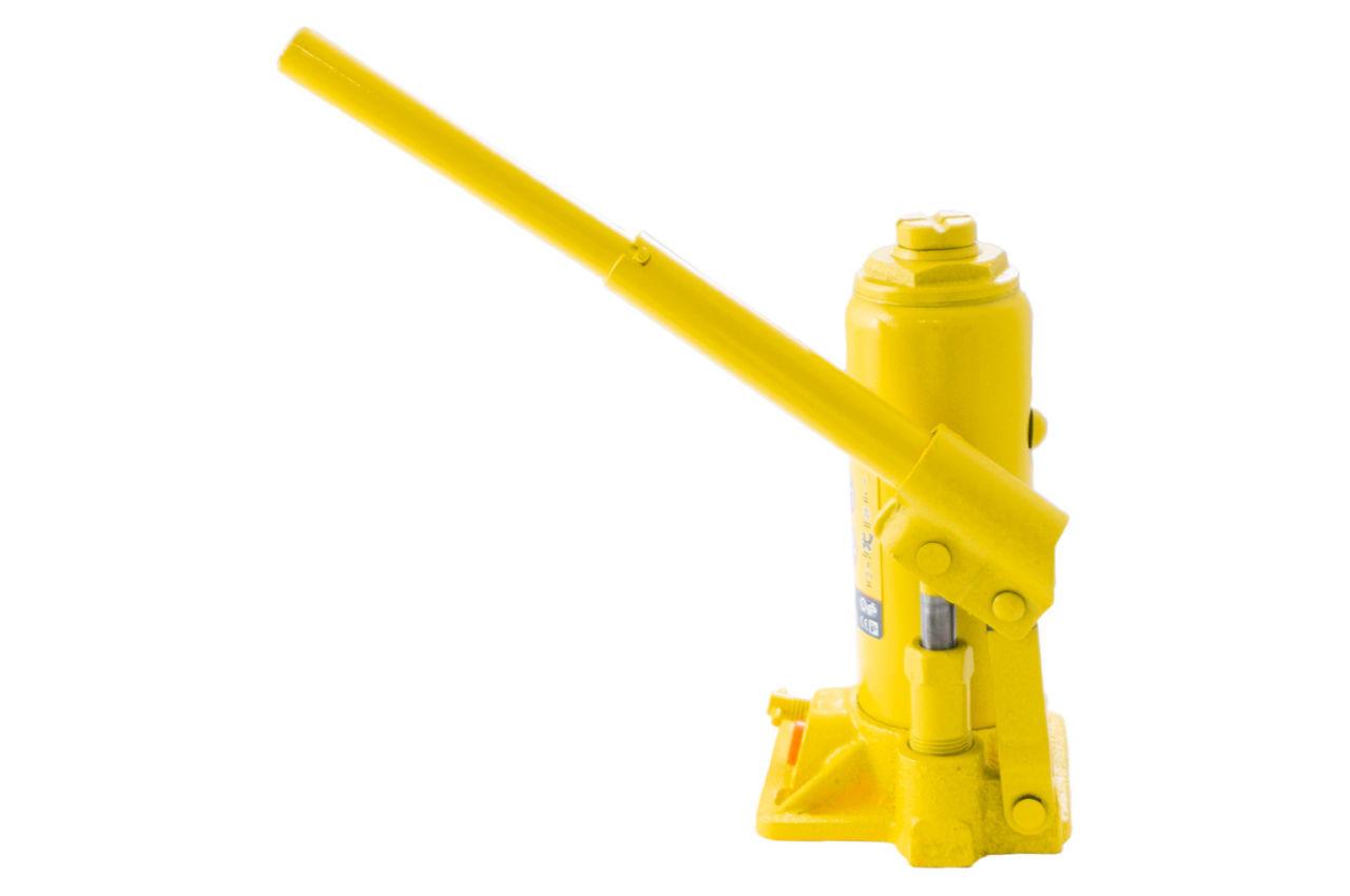 Домкрат гидравлический Mastertool - 3 т x 372 мм