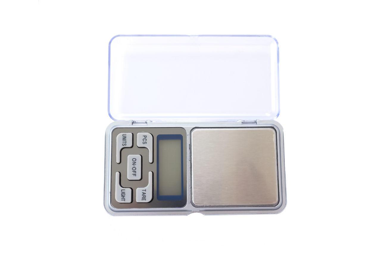 Весы ювелирные D&T - DT-668-100 gm