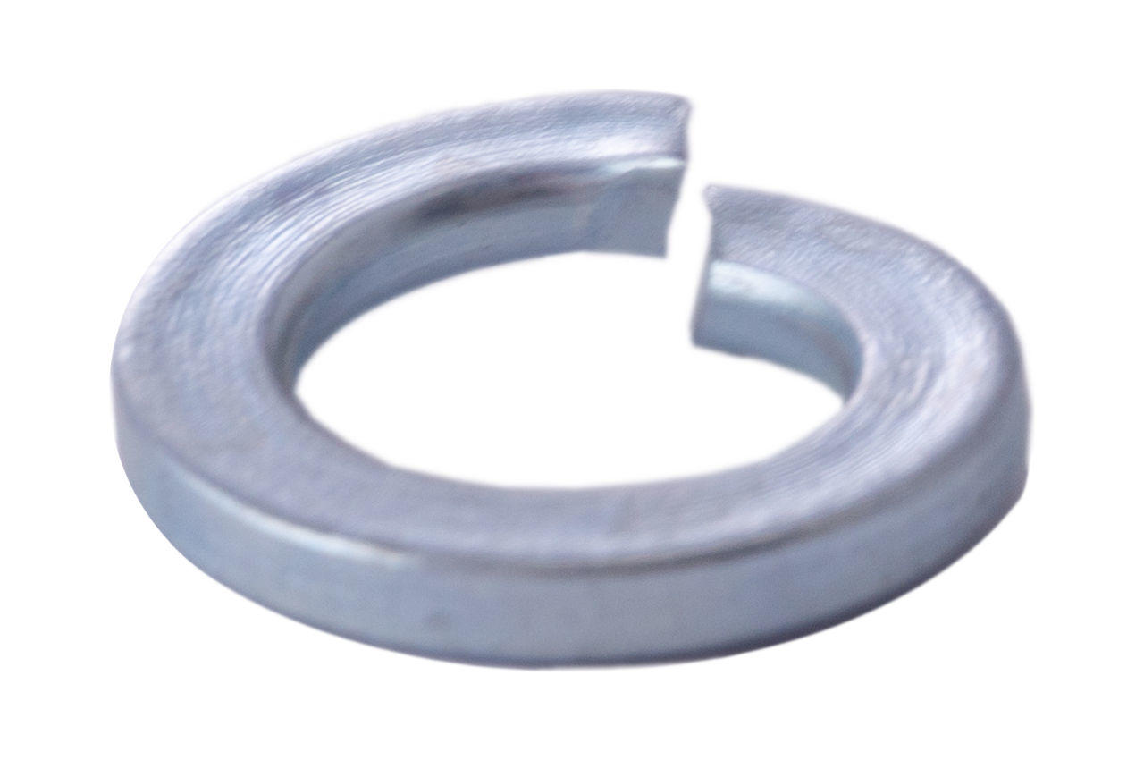 Шайба пружинная Apro - М10 DIN 127 (100 шт.)
