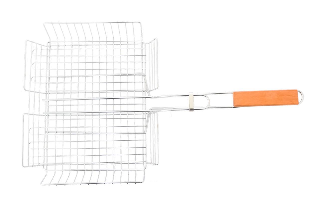 Решетка-гриль D&T - 300 x 200 x 50 мм