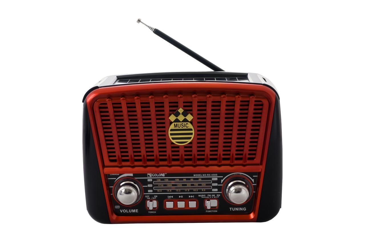 Радиоприемник Golon - RX-456 S