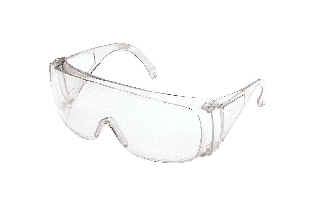 Очки защитные Mastertool - озон прозрачные