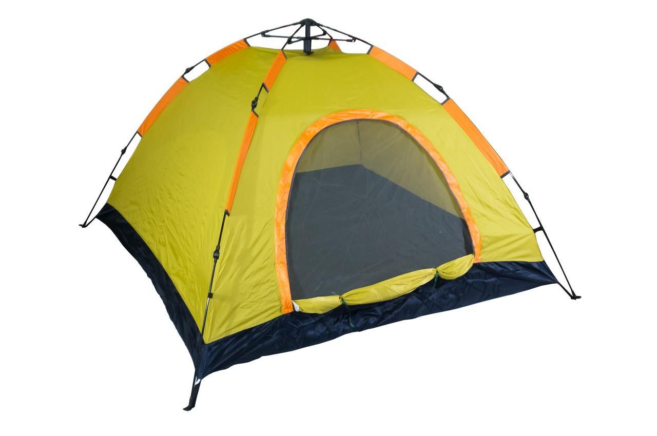 Палатка автоматическая D&T - 2 x 2 м