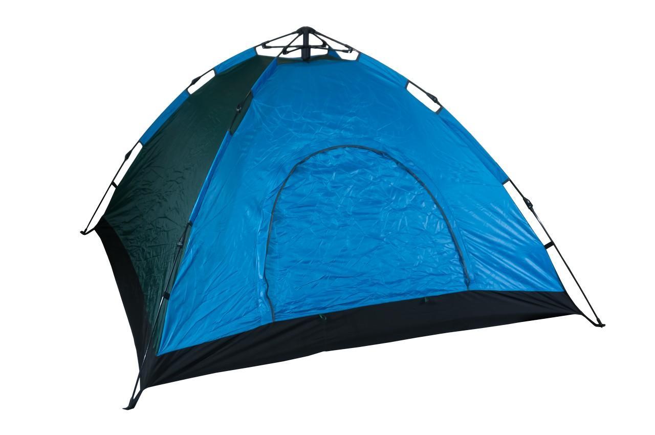 Палатка автоматическая D&T - 2,3 x 2,3 м