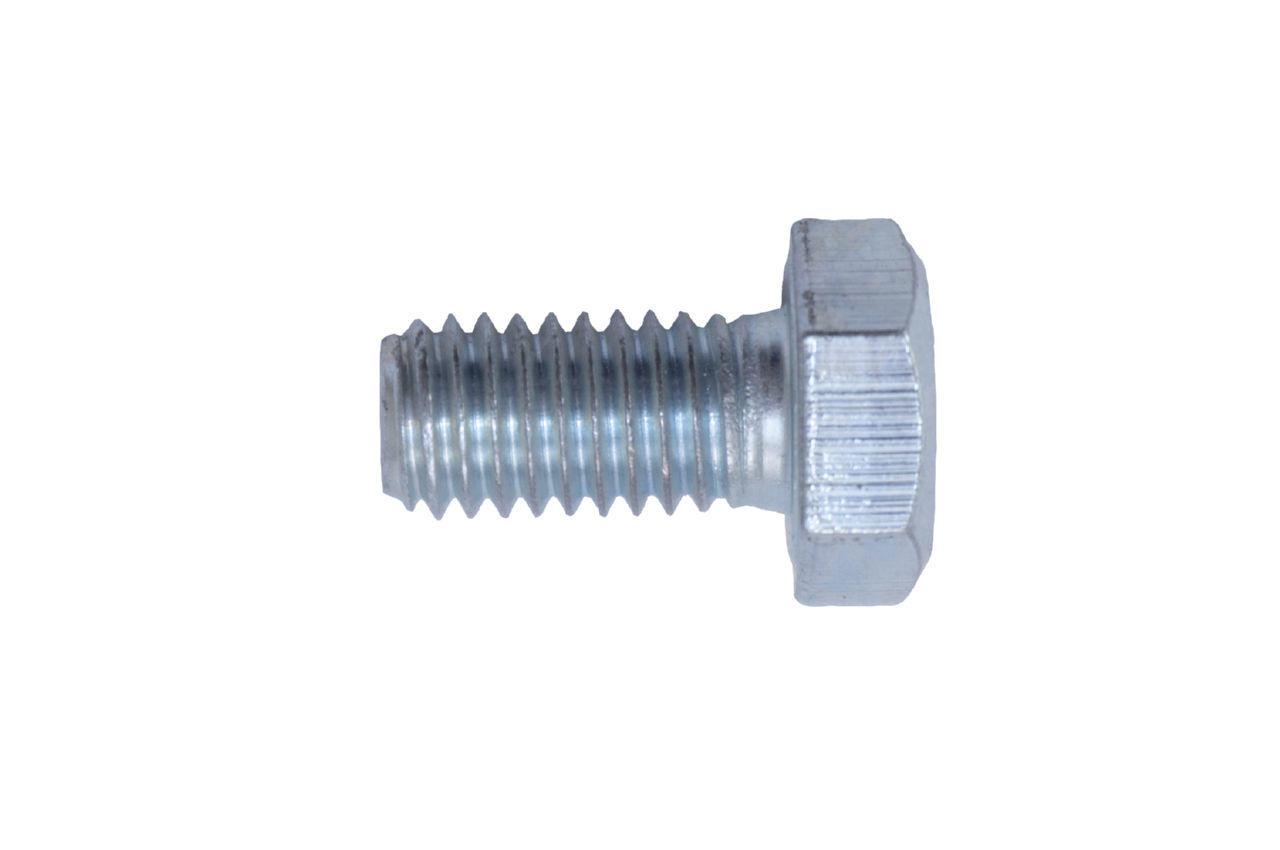 Болт шестигранный Apro - 8 x 16 мм DIN 933 (50 шт.)