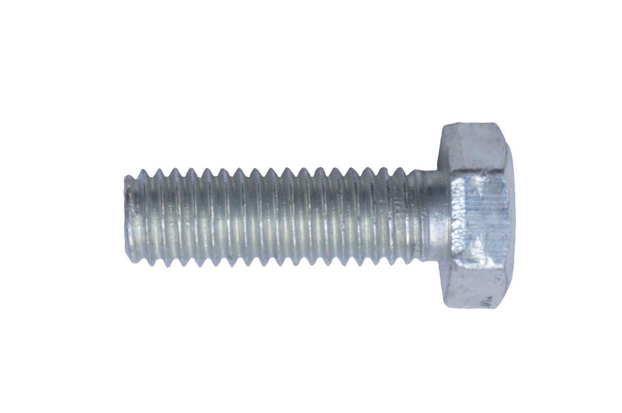 Болт шестигранный Apro - 8 x 25 мм DIN 933 (25 шт.)