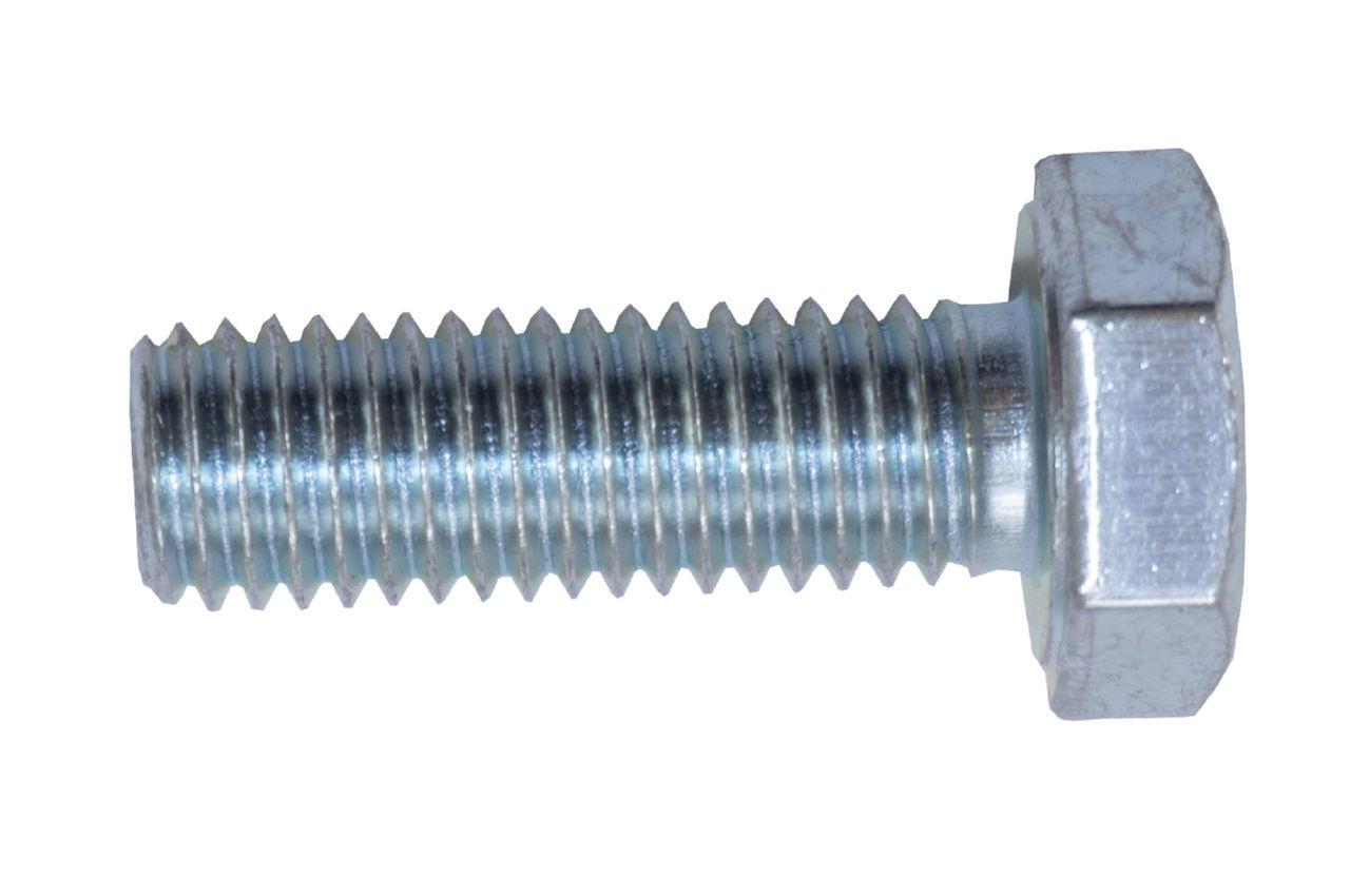 Болт шестигранный Apro - 10 x 30 мм DIN 933 (20 шт.)