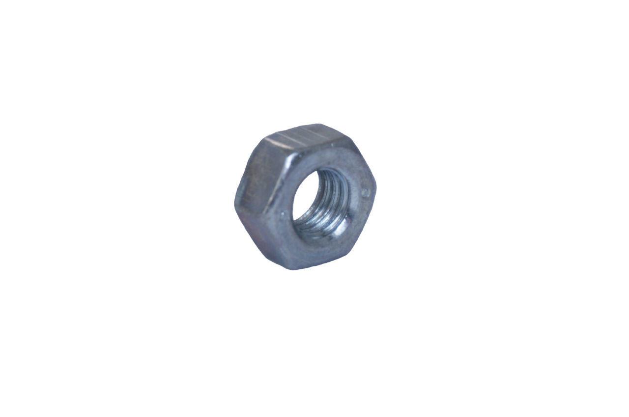 Гайка шестигранная Apro - М6 DIN 934 (200 шт.)
