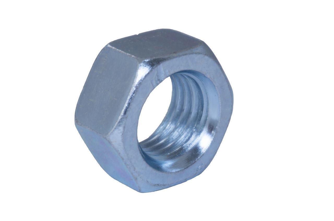 Гайка шестигранная Apro - М10 DIN 934 (50 шт.)