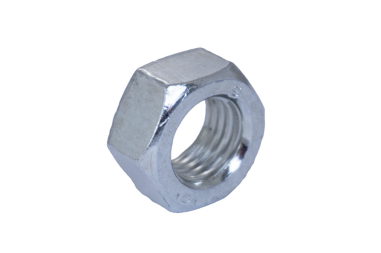 Гайка шестигранная Apro - М16 DIN 934 (20 шт.)